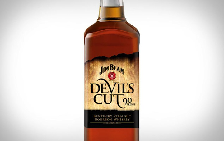 Jim Beam Devil's Cut Bourbon Review
