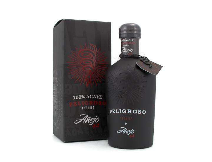 Peligroso Anejo Tequila