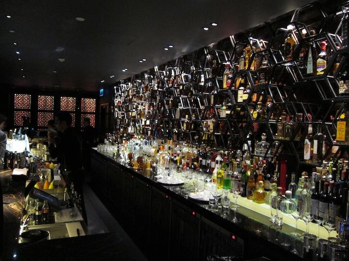 Salvatore Bar at Playboy