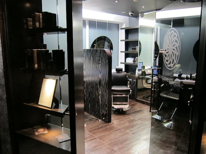 Gentleman Tonic Salon at Playboy Club