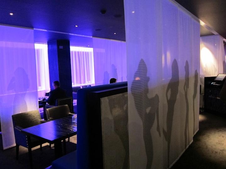Playboy Club Restaurant