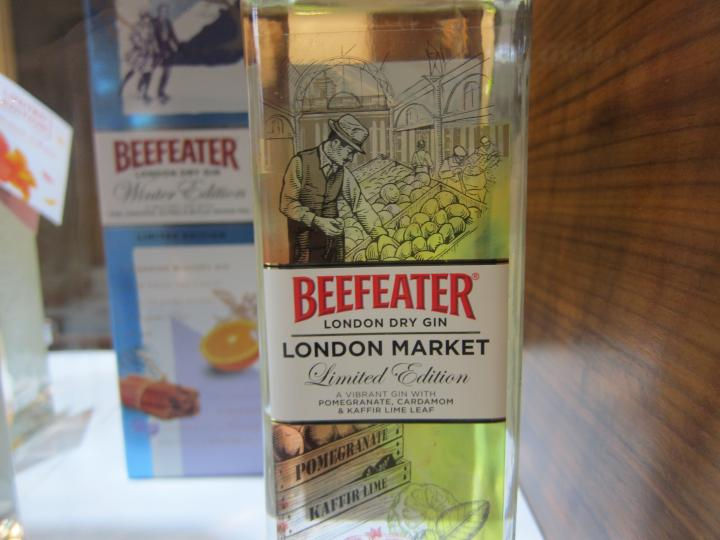 Beefeater London Market Gin