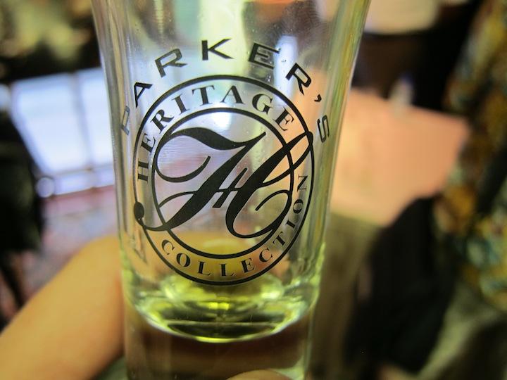 Parker's Heritage Collection Cognac Finish Bourbon