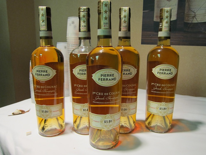 Pierre Ferrand 1st Cru De Cognac
