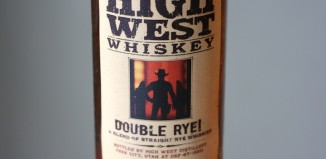 High West Whiskey Double Rye!
