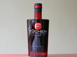 Fuchen Herbal Liqueur