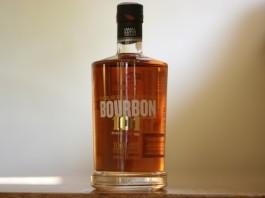 Dry Fly Washington Bourbon Whiskey 101