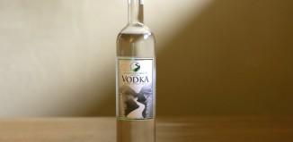 Smuggler's Notch Vodka