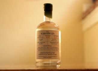Schramm Gin