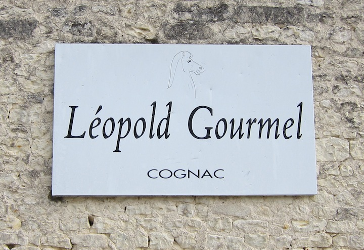 Leopold Gourmel Cognac