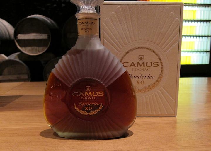 Camus Borderiers XO