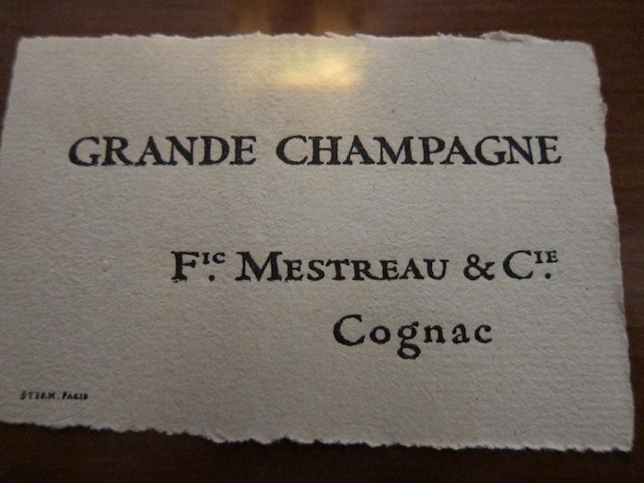 1820 Cognac