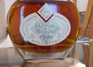 Cognac Chateau de Montifaud