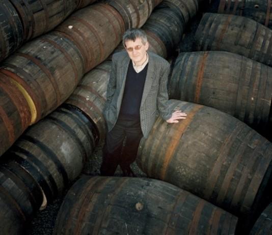 Johnnie Walker Master Blender Jim Beveridge
