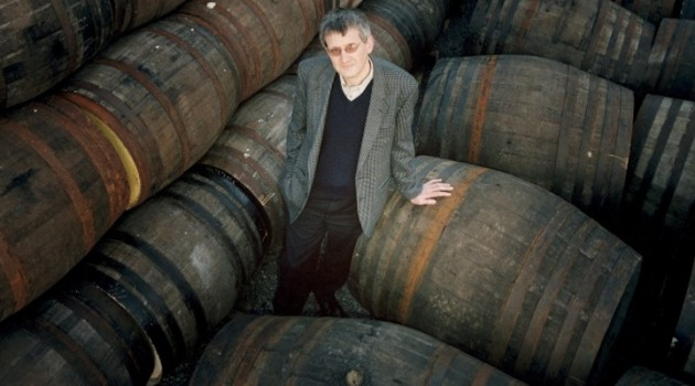 Johnnie Walker Master Blender Jim Beveridge