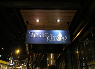 Teardrop Cocktail Lounge