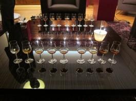 Tasting Through Cognac at Hennessy
