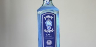 Bombay Saphire East Gin