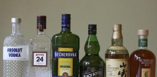 Great Spirits Under $40
