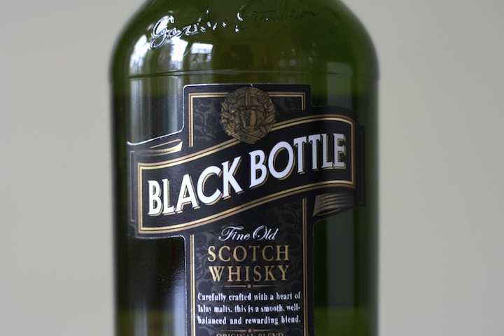 Black Bottle Scotch Whisky