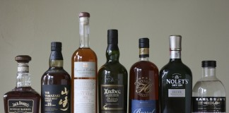 Drink Spirits Holiday Alcohol Gift Guide