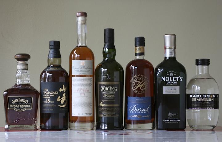 Best Way To Drink Balck Label