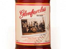 Glenfarclas Movember Single Malt Whisky