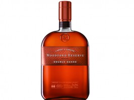 Woodford Reserve Double Oaked Whiskey