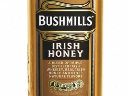Bushmills Irish Honey Whiskey