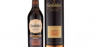 Glenfiddich Cask of Dreams Whisky