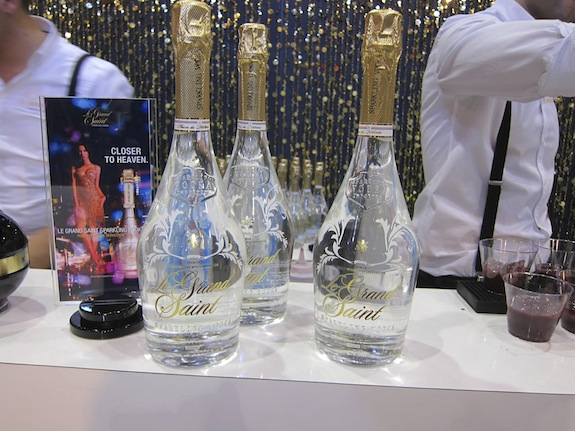 Le Grand Saint Sparkling Vodka