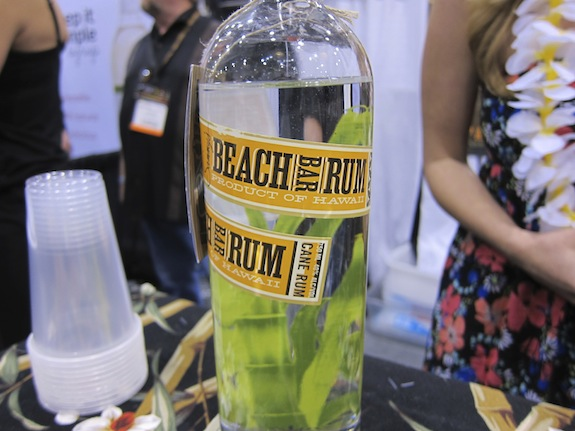 Sammy's Beach Bar Rum