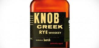 Knob Creek Small Batch Rye Whiskey