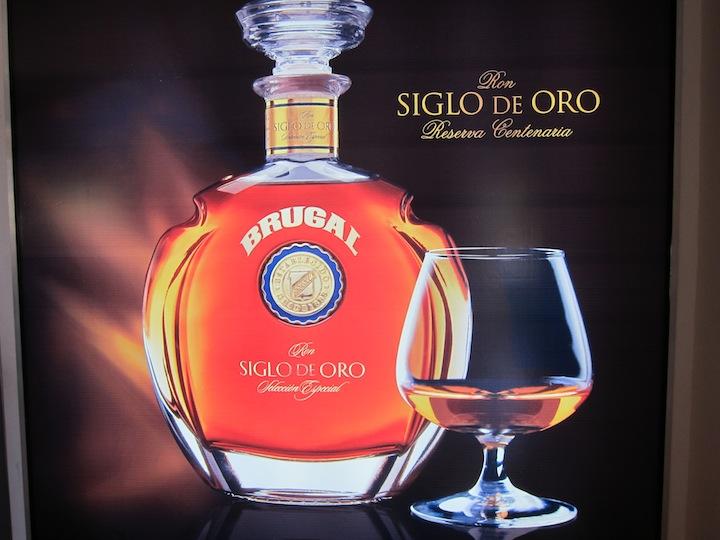 Siglo De Oro Super Premium Rum
