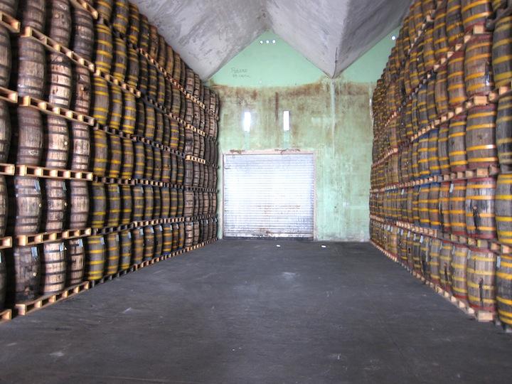 Brugal Aging Rum