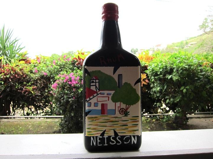 Neisson Rhum Agricole