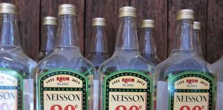 Neisson White Rhum Agricole