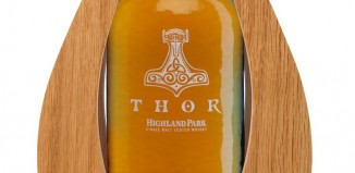 Highland Park Valhalla Collection Whisky - Thor
