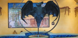 Bacardi's Iconic Bat