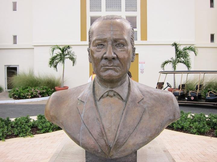 Don Facundo Bacardi Masso