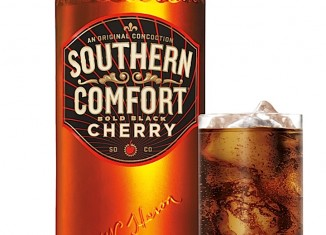 SoCo Black Cherry