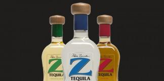 Z Tequila - Blanco, Reposado and Anejo