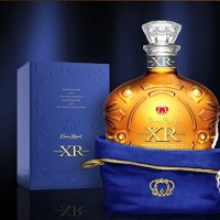 Crown Royal XR Canadian Whiskey