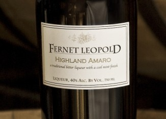 Fernet Leopold Highland Amaro