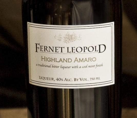 Fernet Leopold Highland Amaro