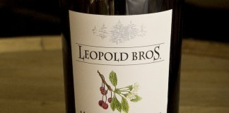 Leopold Bros. Maraschino Liqueur