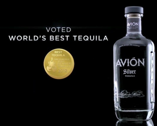 Tequila Avion TV Commercial