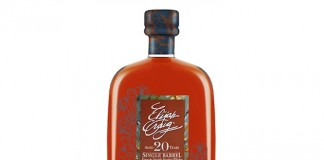 Elijah Craig 20 Year Old Single Barrel Whiskey