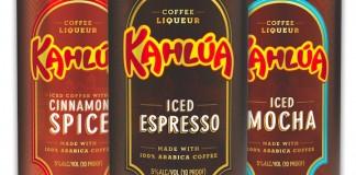 kahluah coffee togo