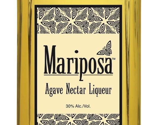 Mariposa Agave Nectar Liqueur